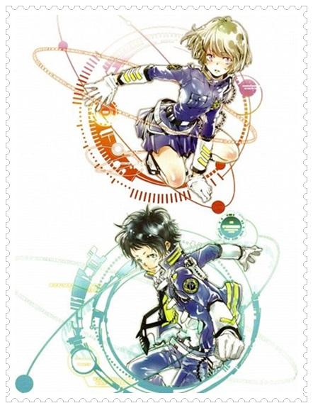 エルドライブのアニメ化への評価!原作漫画のあらすじもネタバレ!2