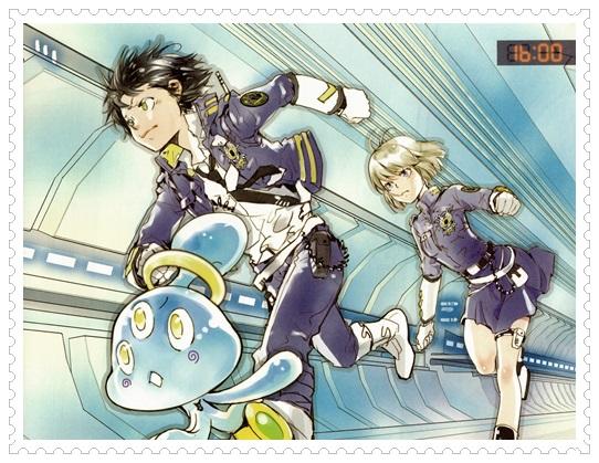 エルドライブのアニメ化への評価!原作漫画のあらすじもネタバレ!3