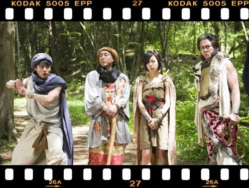 勇者ヨシヒコの続編(2016)!放送はいつから?何曜日の何時予定?1