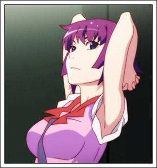 西尾維新の物語シリーズ一覧!アニメの見る順番や時系列まとめ!5