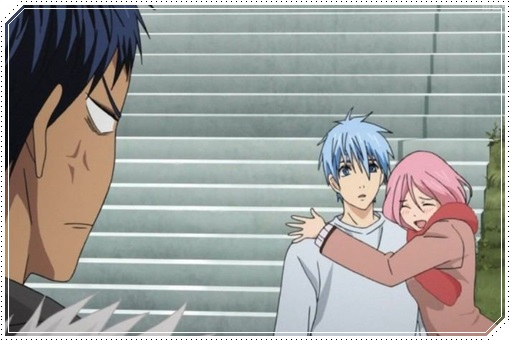 黒子のバスケの恋愛関係ネタバレ!テツヤと桃井!日向とリコの行方は8