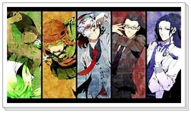 零崎双識の人間試験が漫画に!原作小説のあらすじ&感想をネタバレ