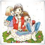 3月のライオン 川本3姉妹