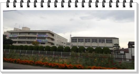 3月のライオン 三郷工業技術高校 ロケ地
