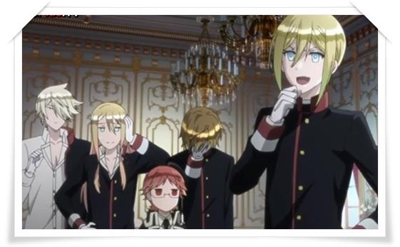 王室教師ハイネ 面白い理由 腐女子向け 王子たちとハイネ先生