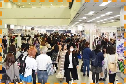 アニメイトガールズフェスティバル2017の感想!チケット当日券は?4