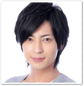 斉藤秀翼がかっこいいと評判!黒子のバスケの演技の色気がヤバイ?  TOP2