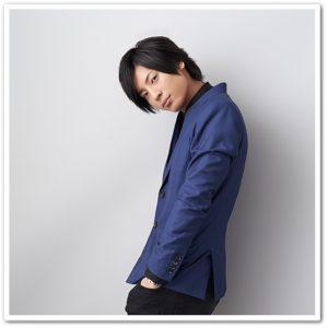 斉藤秀翼がかっこいいと評判!黒子のバスケの演技の色気がヤバイ?  モデル