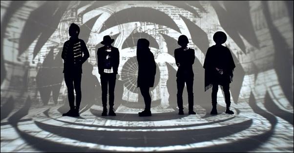 眩暈SIREN『深層から』の収録曲!記念ライブ(ツアー)や特典について2