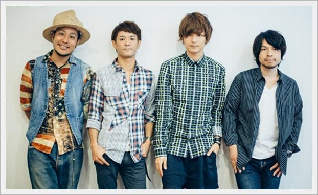 BIGMAMAのアニソン&ライブ・フェス定番曲!おすすめの曲や歌詞も!2