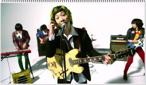 爆弾ジョニーの代表曲&有名曲は?CMソングやアニソンについても!2