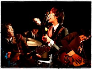 THE BAWDIESのアルバムでおすすめ&収録曲は?演奏力についても!6