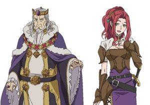 盾の勇者の成り上がりの登場人物・登場キャラ一覧!プロフィールは?9