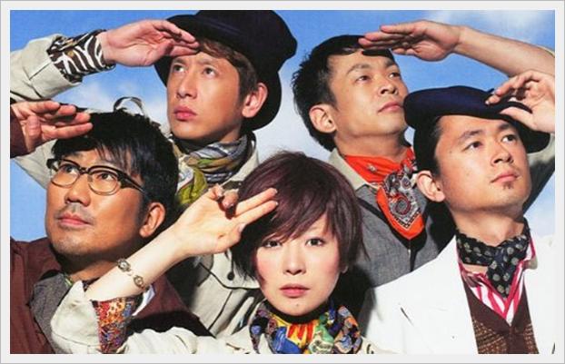 東京事変の魅力が分かるおすすめのライブDVDランキング!収録曲も!2