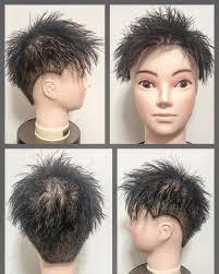 男(メンズ)の髪型で小顔効果があるのは?学生でも出来るカットも?