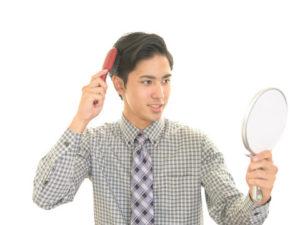 メンズヘアセットで簡単な方法!マッシュ向けワックスのおすすめも!