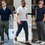 男性への夏服プレゼントは何がおすすめ?おしゃれな定番ブランドも!