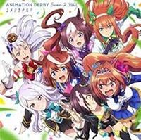 ウマ娘のアニメ(1期・2期)のDVDはある?OP曲&ED曲それぞれ紹介!7